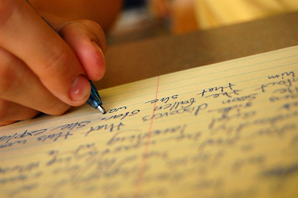 How to write an essay. School assistant. First is gre hard